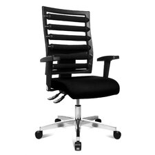 Workout High-Back Executive Chair