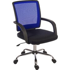 Star Mesh Executive Chair
