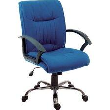 Milan Mid-Back Executive Armchair