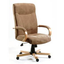 Guildford High-Back Executive Chair