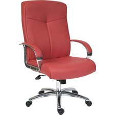 Hoxton High-Back Executive Chair