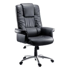 Lombard High-Back Executive Chair