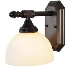 Decorative 1 Light Bath Vanity Light