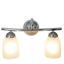 Essen 2 Light Bath Vanity Light