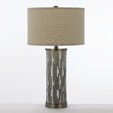 Candice Olson Loyd 1 Light Table Lamp