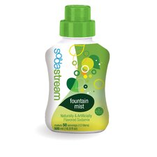 <strong>SodaStream</strong> Fountain Mist SodaMix - 4 pack