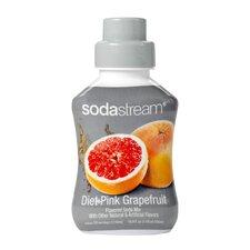 Diet Pink Grapefruit SodaMix (Set of 4)