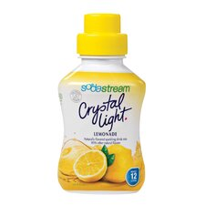 Crystal Light Lemonade Soda Mix (Set of 4)