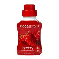 Strawberry Soda Mix (4 Pack)