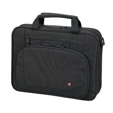 Lifestyle Accessories 3.0 Small Slimline Laptop Carrier in Black