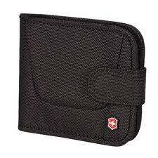 Lifestyle Accessories 3.0 Bi-Fold Wallet in Black