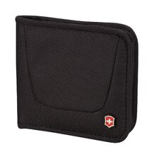 Lifestyle Accessories 3.0 Zip-Around Wallet