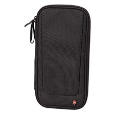 <strong>Victorinox Travel Gear</strong> Lifestyle Accessories 3.0 Deluxe Zippered Document Organizer