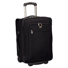 "Mobilizer NXT 5.0 20"" Extra-Capacity Rolling Carry On"