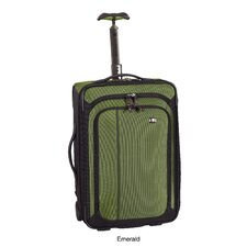 "Werks Traveler 4.0 20"" Rolling Carry On"