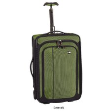 "Werks Traveler 4.0 22"" Expandable Rolling Carry On"