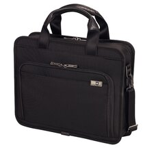 Architecture® 3.0 Wainwright Slimline Laptop Briefcase