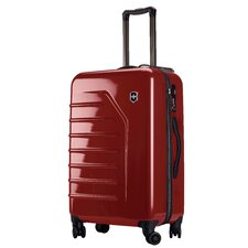 "Spectra 26"" Hardsided 8 Wheels Travel Case"