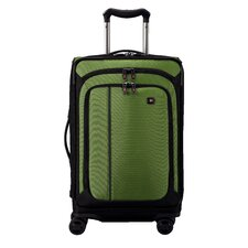 "<strong>Victorinox Travel Gear</strong> Werks Traveler 4.0 22"" Dual-Caster Spinner Suitcase"