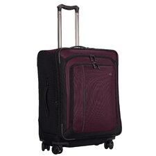 "Werks Traveler 4.0 24"" Dual-Caster Spinner Suitcase"