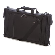 Werks Traveler™ 4.0 Tri-Fold Garment Bag in Black