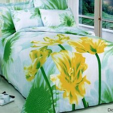 Dion 6 Piece Duvet Cover Set