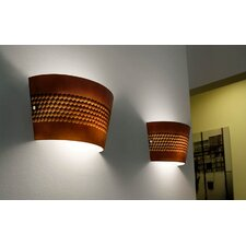 <strong>Murano Luce</strong> Alias 1 Light Wall Sconce