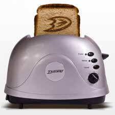NHL 2-Slice Toaster