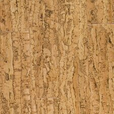 "<strong>US Floors</strong> Almada Tira 4-1/8"" Engineered Locking Cork Flooring in Natural"