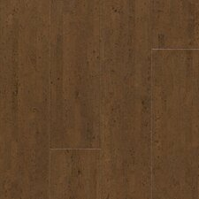 "<strong>US Floors</strong> Almada Fila 4-1/8"" Engineered Locking Cork Flooring in Café"