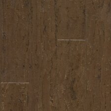"Almada Tira 4-1/8"" Engineered Locking Cork Flooring in Terra"