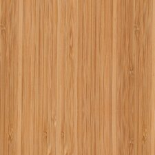 """Natural Bamboo 3-3/4"""" Solid Bamboo Flooring in Vertical Spice"""