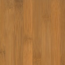 """Natural Bamboo Traditions 3-3/4"""" Solid Bamboo Flooring in Horizontal Spice"""