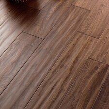 "Carriage House 5"" Engineered Oak Flooring in Caramel"
