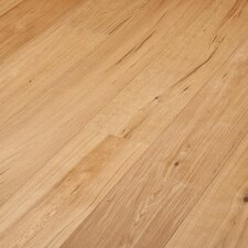 "Navarre 10-1/4"" Smooth Rustic Engineered Oak Flooring in Royal Rustic"