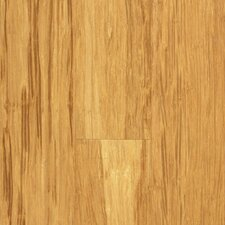 "Natural Bamboo 3-3/4"" Engineered Strand Woven Bamboo Flooring in Natural"
