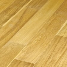 "<strong>US Floors</strong> Navarre 7-1/2"" Smooth Engineered Oak Flooring in Gallan"
