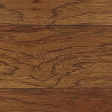 "<strong>Columbia Flooring</strong> Chase 5"" Engineered Hickory Flooring in Savannah"
