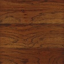 "Chase 3"" Engineered Hickory Flooring in Savannah"