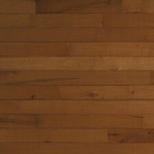 "<strong>Columbia Flooring</strong> Jefferson 5"" Solid Hardwood Maple Flooring in Suede"