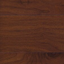 "Lewis 5"" Engineered Hardwood Walnut Flooring in Hazelnut"