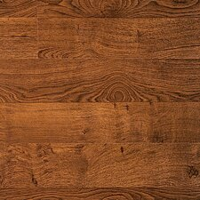Traditional Clicette 7mm Oak Laminate in Washington Oak Autumn