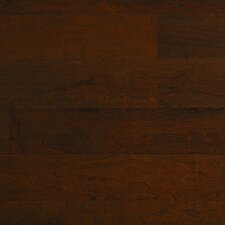 "Silverton 5"" Solid Hardwood Cherry Flooring in Cognac"