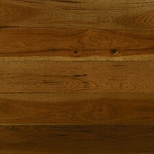 "Monroe 2-1/4"" Solid Hardwood Hickory Flooring in Taupe"