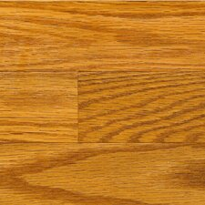 Clic Xtra 8mm Oak Laminate in Berry Hill Oak Honey