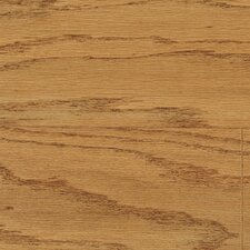 "<strong>Columbia Flooring</strong> Livingston 5"" Engineered Hardwood Red Oak Flooring in Honey"