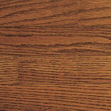 "Congress 2-1/4"" Solid Hardwood White Oak Flooring in Natural"
