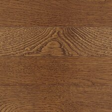 "Congress 2-1/4"" Solid Hardwood White Oak Flooring in Java"