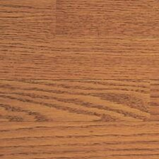 "Adams 2-1/4"" Solid Oak Flooring in Honey"