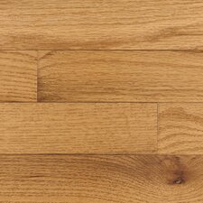 "Washington 3-1/4"" Solid Hardwood Oak Flooring in Sunrise"